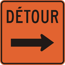 Emoji for detour1