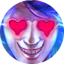 :witchlove: Discord Emote