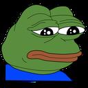 Emoji for FeelsBadMan