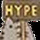 :AShype: Discord Emote