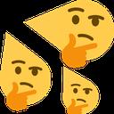 :thinkies: Discord Emote