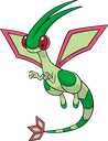 Emoji for Flygon