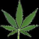Emoji for weed