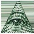 Emoji for illuminati