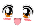 Emoji for kawaii