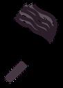 Emoji for whip