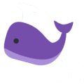 Emoji for whalecum