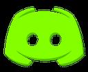 :AYS_green: Discord Emote