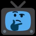 Emoji for thinkTV