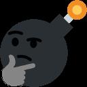:thinkthinkthinkBOOM: Discord Emote