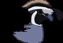 Emoji for quaillogo