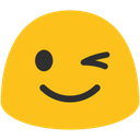 Emoji for wink_blob