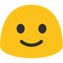 Emoji for slight_smile_blob