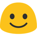 Emoji for relaxed_blob