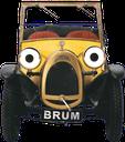 Emoji for brum