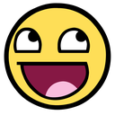 :awesomeface: Discord Emote