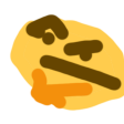 :thonk: Discord Emote