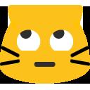meowrollingeyes