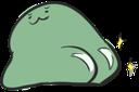 :slimebutt: Discord Emote