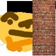 :thonkpeek: Discord Emote