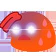 :BlobHyperSweats: Discord Emote
