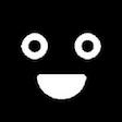 :BlackBlob: Discord Emote