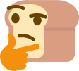 :breadThink: Discord Emote