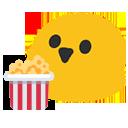:bolbpopcorn: Discord Emote