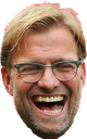 Emoji for kloppLaugh