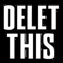 DeletThis