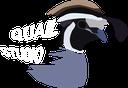 Emoji for quaillogo_invert