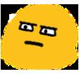 :bobglare: Discord Emote