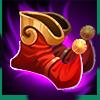 :Magic_Shoes: