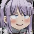:HotaruWant: Discord Emote