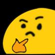 Emoji for thunk