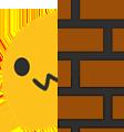 Emoji for hideleft