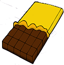 Emoji for chocobar