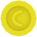 :coin_gold: Discord Emote