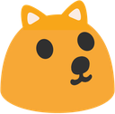 Emoji for dogeBlob