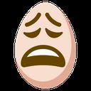 :egg_weary: