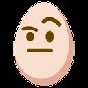 :egg_eyebrow_raised: