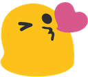 :smooch: Discord Emote