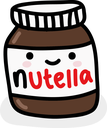 Emoji for nutella
