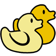 Emoji for DuckFriends