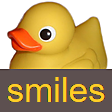 Emoji for DuckSmile