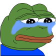 Emoji for FeelsSadMan