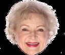:BettyWhite: Discord Emote