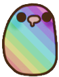 :PotatoPride: Discord Emote