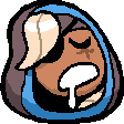 :AnaSleep: Discord Emote