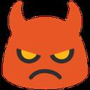 :blobdevil: Discord Emote